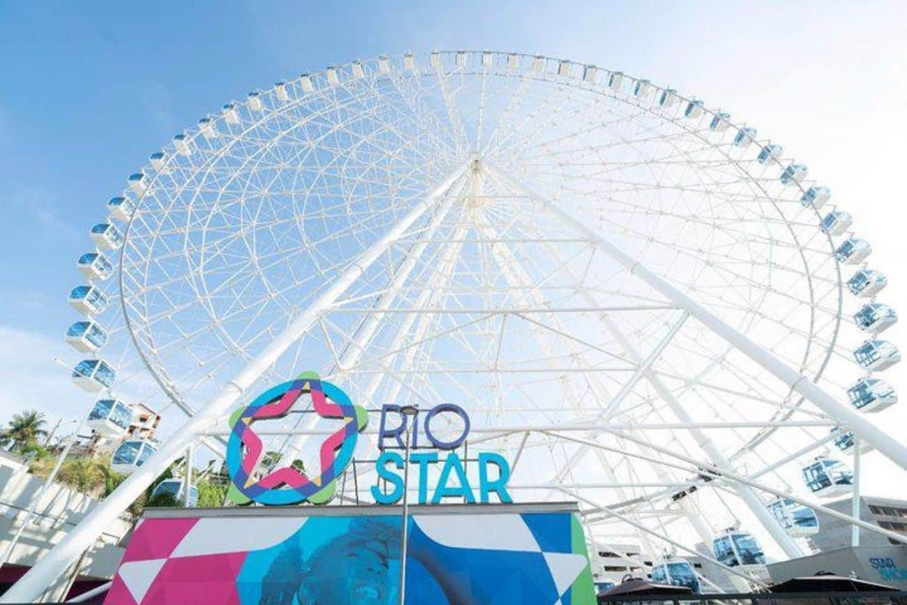 Rio Star + Boulevard Olímpico